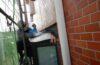 出窓の雨漏り/給排水配管の変更/室内床の漏水